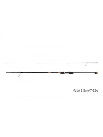 Převleky Anaconda Anti Tangle Sleeves X-Long Barva černá