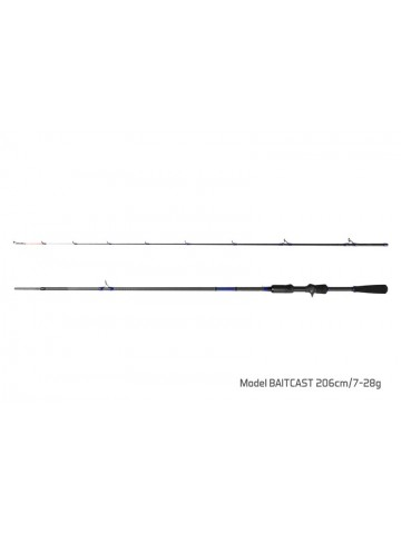 Nástraha Mistrall Attacker Diver 4 cm