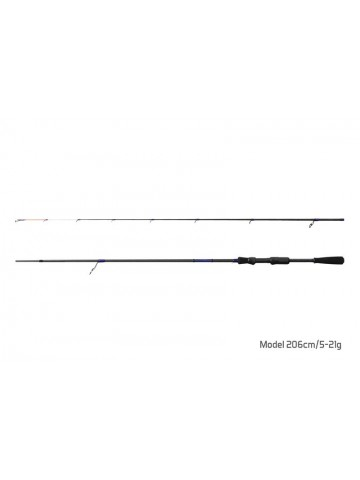 Nástraha Mistrall Attacker Diver 6 cm