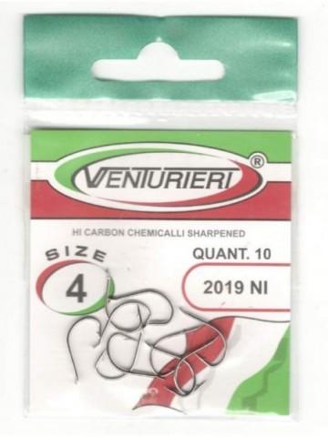 Háčky Venturieri 2019 NI -...