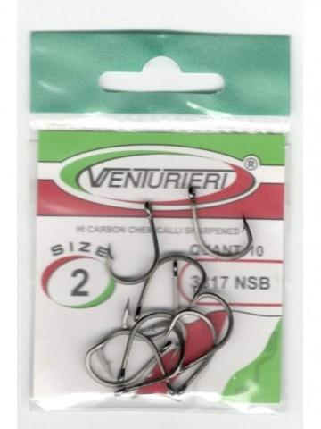 Háčky Venturieri 3017 NSB -...