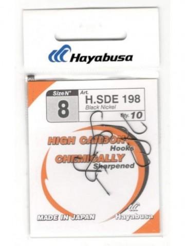 Hayabusa háčky H.SDE 198