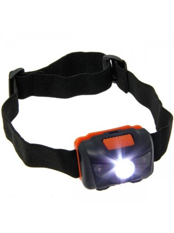 NGT Čelovka LED Headlight...