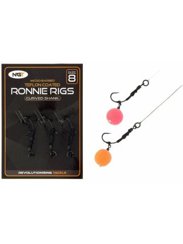 NGT Montáž Ronnie Rig &...