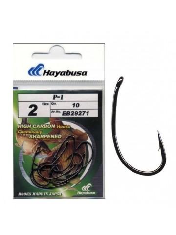 Hayabusa Hooks Model P1