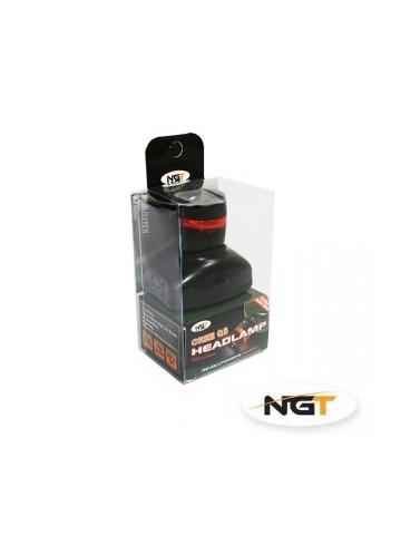 NGT LED Čelovka Headlamp Q5...