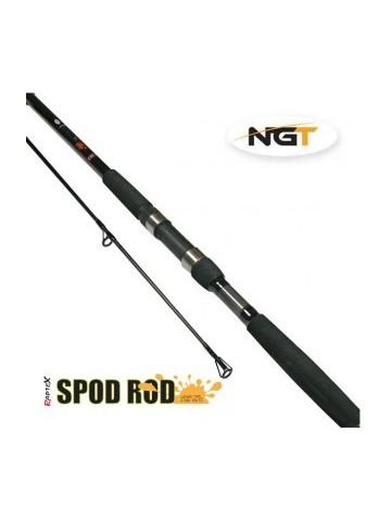 NGT Prut Raptex Spod Rod -...