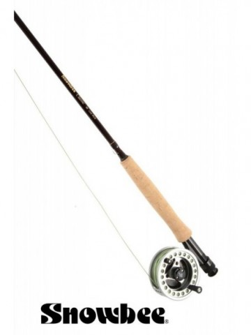 Prut Snowbee Classic Fly...
