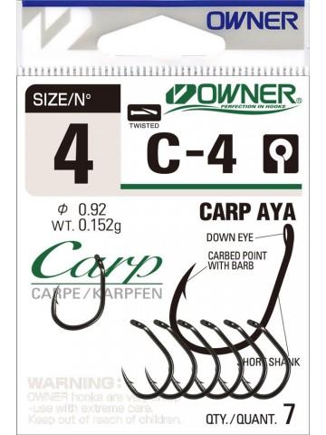 OWNER CARP AYA C-4