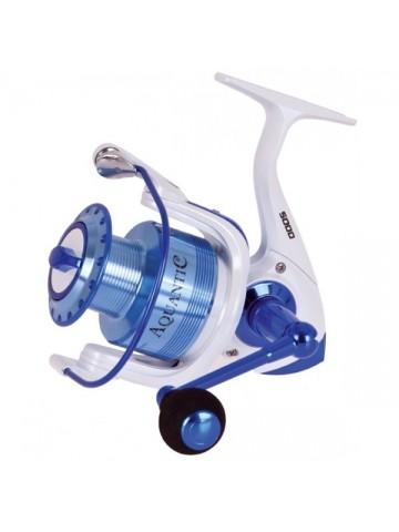 Naviják  Aquantic Solid XR II 50
