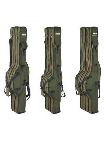 Pouzdro na pruty Saenger Basic Rod Bags Basic 3...