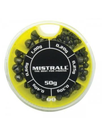 Bročky Mistrall drobné 50 g