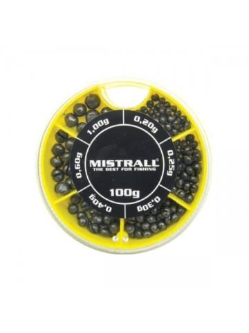 Bročky Mistrall drobné 100 g