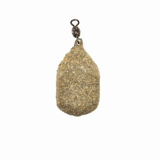 Koncová zátěž Olpra Cube - imitace kamene