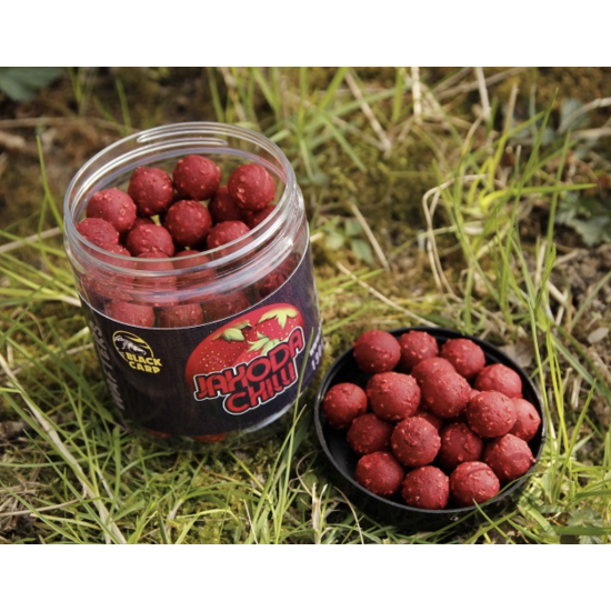 Wafters Black Carp 14 mm 130 g