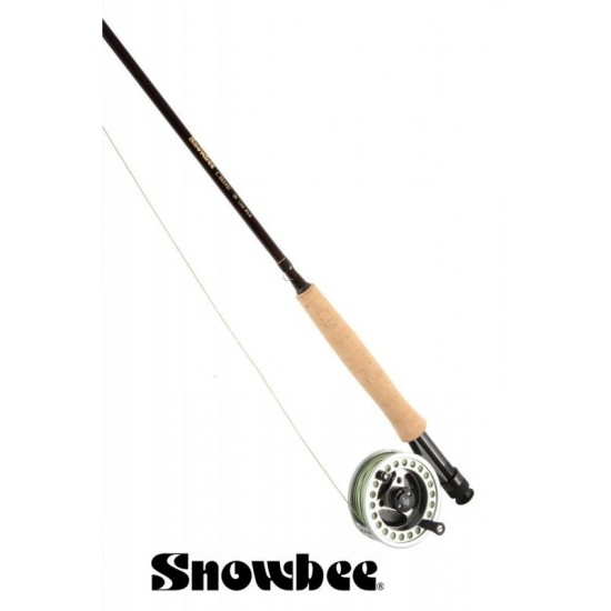 Prut Snowbee Classic Fly 9...