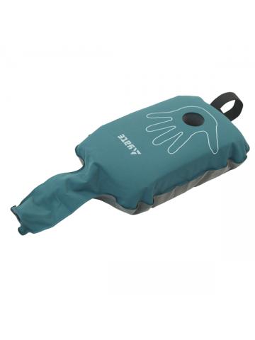 Převleky Covert Tail Rubber| C-Thru Green( průhledná zelená)